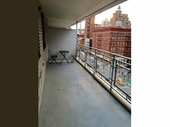 $1650 Roommate Wanted March 1st: 2b/1b
