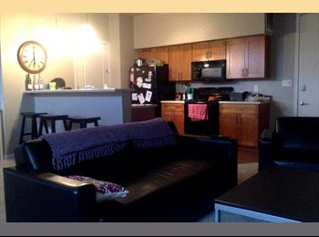 EasyRoommate US - Indy sublet - Indianapolis, Indianapolis Area - $630
