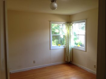 1 spacious room in Albany for young professionals