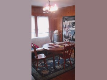 EasyRoommate US - 2 bd - Available Feb 2015, close to Harvard Sq - Cambridge, Cambridge - $1100