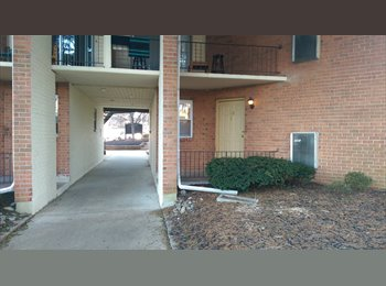 EasyRoommate US - Campus Crossings Upgraded Apt 1-3 sublet needed - Gloucester, South Jersey - $1410