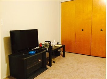 EasyRoommate US - 1-bedroom apt close to north campus Ann Arbor, MI, - Ann Arbor, Ann Arbor - $600