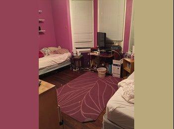 EasyRoommate US - Room for Rent Summer 2015 - Trenton, Trenton - $575