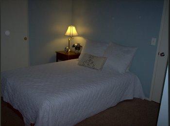 EasyRoommate US - North Coastal, Oceanside - Oceanside, San Diego - $800