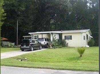 EasyRoommate US - Home share - Ocala, Other-Florida - $400