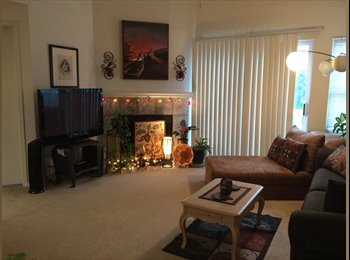 EasyRoommate US - Cute and Cozy Room for Rent near NIKE - Beaverton, Beaverton - $685