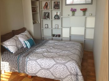 EasyRoommate US - Room for rent - West New York, Central Jersey - $800