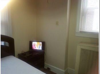 EasyRoommate US - 300 sqft room to rent in Philadelphia  - Other Philadelphia, Philadelphia - $300