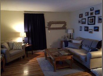 EasyRoommate US - West Nashville House - Room for Rent - Central Nashville-Davidson Co., Nashville Area - $700
