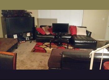 EasyRoommate US - Assistance Needed - East Memphis, Memphis Area - $150
