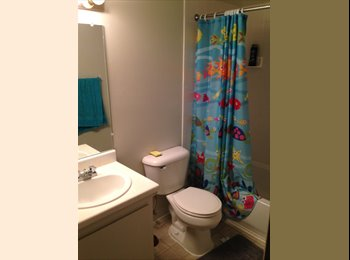 EasyRoommate US - One bedroom apt for $750 everything included!  - Ann Arbor, Ann Arbor - $750