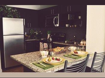 EasyRoommate US - One bedroom apartment  - Bryan, Bryan - $975