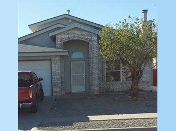 EasyRoommate US - Northeast El Paso - Other El Paso, El Paso - $900