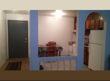 EasyRoommate US - $525 / 2br - 900ft^2 - SubLease/Lease 2Br/1Ba $525 - Tallahassee, Tallahassee - $525