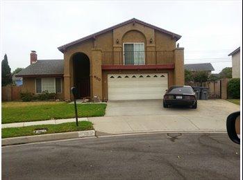 EasyRoommate US - Room for Rent - Oxnard, Ventura - Santa Barbara - $650