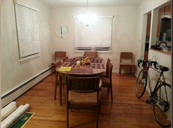 One bedroom, walk distance to Princeton University