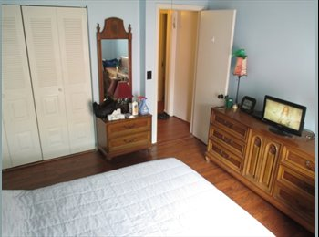 EasyRoommate US - Roommate wanted for homeshare - Boca Raton, Ft Lauderdale Area - $700