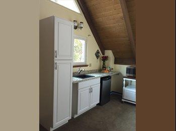 EasyRoommate US - 1+1 attached, guesthouse - Newbury Park, Ventura - Santa Barbara - $1350