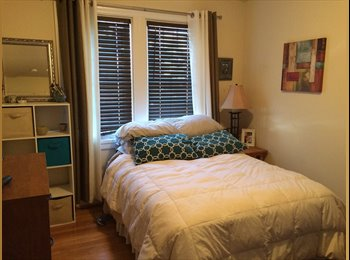 EasyRoommate US - 2 Bedroom apartment  - Richmond Downtown, Richmond - $694