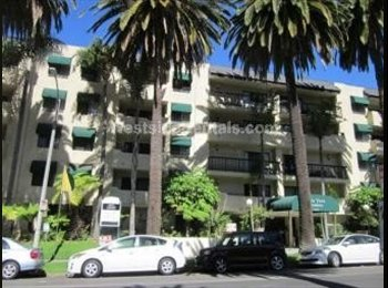 EasyRoommate US - $925 March 1st move-in - 2-Bed/2 Bath in Hollywood - Hollywood, Los Angeles - $925