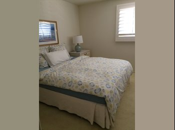 EasyRoommate US - Single Room Rental - Clean and Close to Beach - Huntington Beach, Orange County - $900