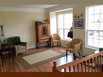EasyRoommate US - Roommate wanted for Townhome - Hamilton, Indianapolis Area - $700
