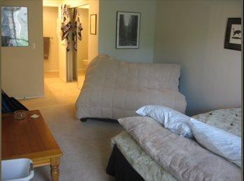 EasyRoommate US - MASTER BEDROOM IN DOWNTOWN BELLEVUE - Bellevue, Bellevue - $825
