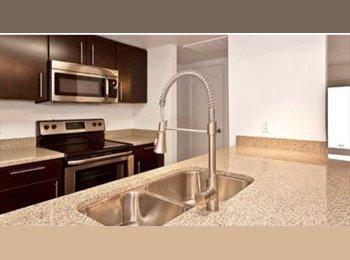 EasyRoommate US - 2br - $800 Friendly, Traveling, Late-Twenties Business Woman Needs Roomie (Near SMU) - East Dallas, Dallas - $800