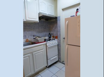 Manhattan room for rent in Lower East Side