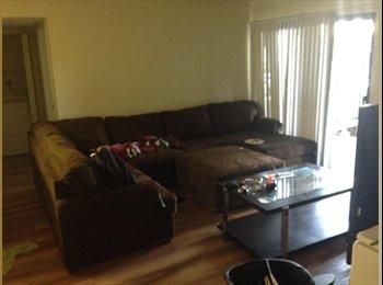 EasyRoommate US - Luxury apartment for rent at Island club resort - Oceanside, San Diego - $800
