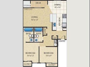 EasyRoommate US - share apartment - Gresham, Gresham - $600