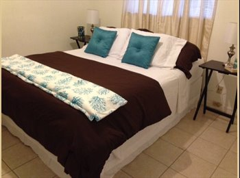 750. All inclusive:Waterfront-Walk to Beach-Room