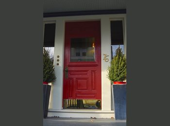 EasyRoommate US - Large 3BR to share - Dorchester, Boston - $900