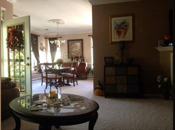 Beautiful Fully Furnished Condo To Share!