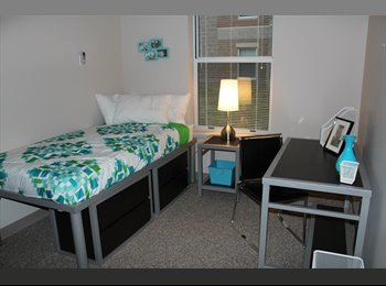One Room at Union at Dearborn
