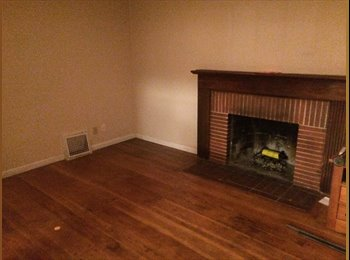 EasyRoommate US - Two rooms open in Temescal!  - Berkeley, Oakland Area - $1120