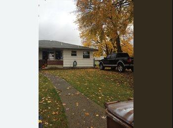 EasyRoommate US - Room for rent - Spokane, Spokane - $500