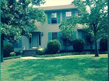 EasyRoommate US - Home share - Chattanooga, Chattanooga - $400