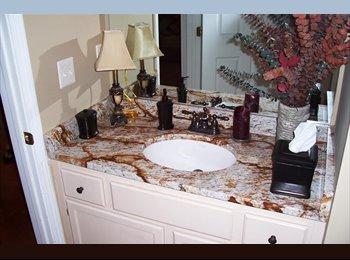 EasyRoommate US - Roommate to share beautiful Buckhead Condo - Buckhead, Atlanta - $650