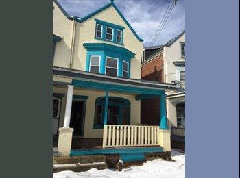EasyRoommate US - 5 bedroom house for rent - Other Philadelphia, Philadelphia - $1500