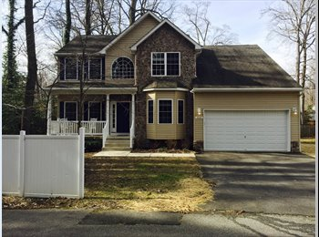 4 bed, 3.5 bath 2,348sf Single Family House for Rent