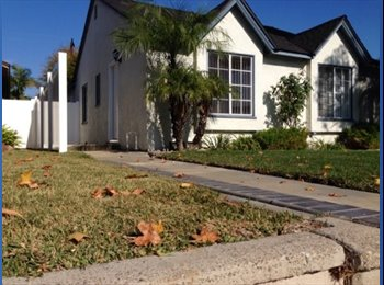 EasyRoommate US - 1 room for rent—PRIVATE entry in Brea, Ca. - Platinum Triangle, Anaheim - $750