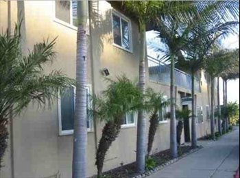 EasyRoommate US - Need Roommate! =) - Pacific Beach, San Diego - $950
