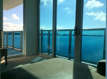 EasyRoommate US - quiet and easy going man - North Miami, Miami - $1250