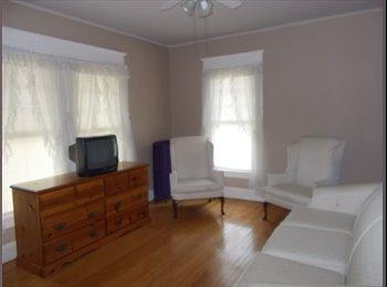 Room for Rent Somerville