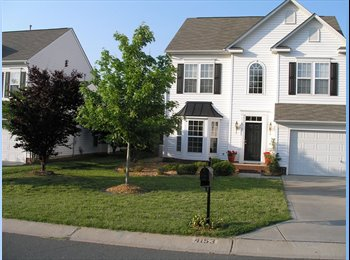 EasyRoommate US - Lake Wylie House - Mecklenburg County, Charlotte Area - $1350