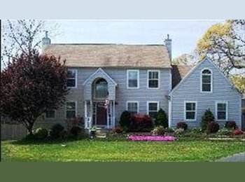 EasyRoommate US - Beautiful home in Quiet Galloway  for rent - Galloway, South Jersey - $900