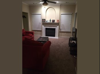 EasyRoommate US - TWO ROOMS FOR RENT - Mecklenburg County, Charlotte Area - $425