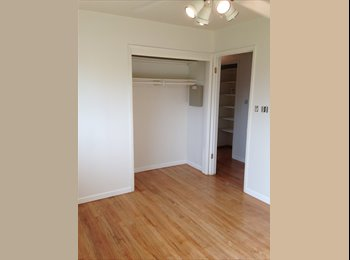 1 - 2 Rooms available to rent March 1st.