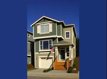 EasyRoommate US - Room for rent in beautiful home in Woodinville - Northgate, Seattle - $750